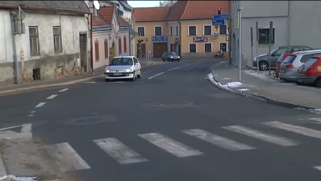 Začíná rekonstrukce Václavské ulice