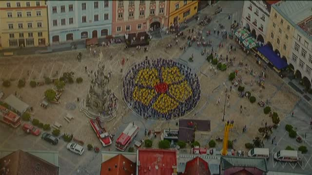 Plánované úpravy náměstí Míru mají konečnou podobu