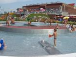Venkovn aquapark