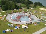 Venkovní aquapark