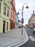 Klášterská ulice