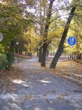 Cyklotrasa kolem Nežárky