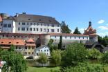 Státní hrad a zámek J. Hradec