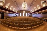Divadelní sál, hlediště