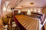 Divadelní sál, galerie