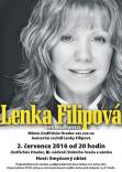 Lenka Filipova